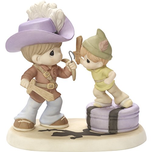 Precious Moments LED Shadow Box Disney Showcase Collection, Multicolor ()