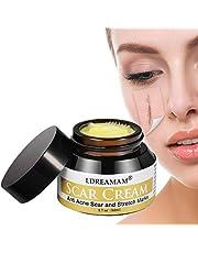Scar Cream,Narbencreme,Stretch Marks Cream,Narbensalbe,Narbenentfernung,Effektive Beseitigung von Narben & Aknenarben