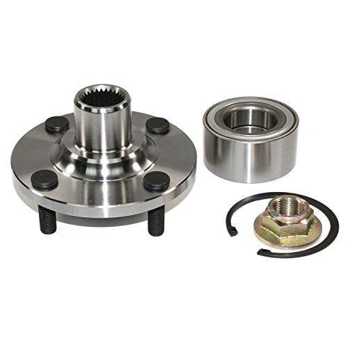 Cougar Steel Mercury Wheel (DuraGo 29595001 Front Wheel Hub)