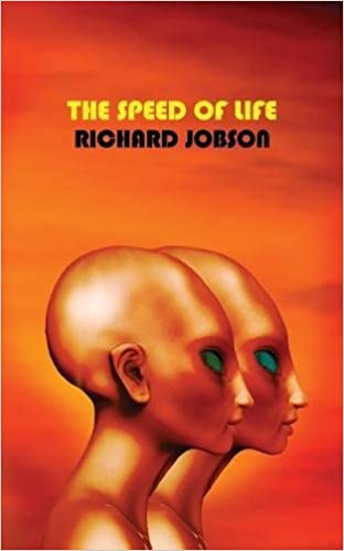 The Speed Of Life: Amazon co uk: Richard Jobson: 9781911586821: Books