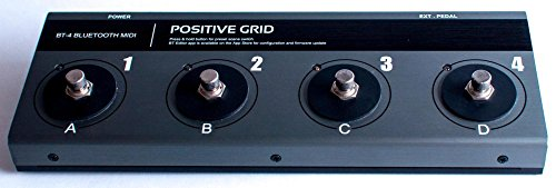 positive grid bluetooth - 1