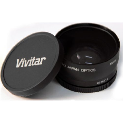 Vivitar 58MM 2.2x Professional Telephoto Lens