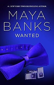 Wanted (Pregnancy & Passion) (English Edition) por [Banks, Maya]
