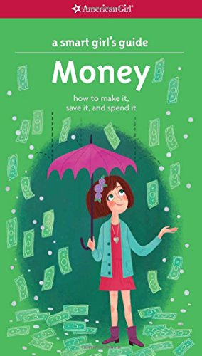 Gift ideas for a 9 year old grand daughter? A Smart Girl's Guide: Money