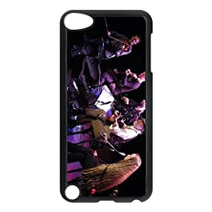 Extremschrammeln iPod Touch 5 Case Black MUS9166613