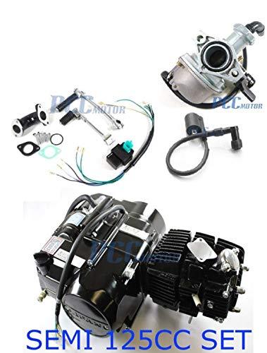 lifan 125 engine - 3