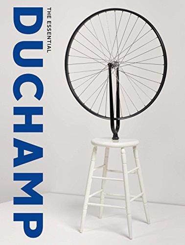 Pdf Literature The Essential Duchamp
