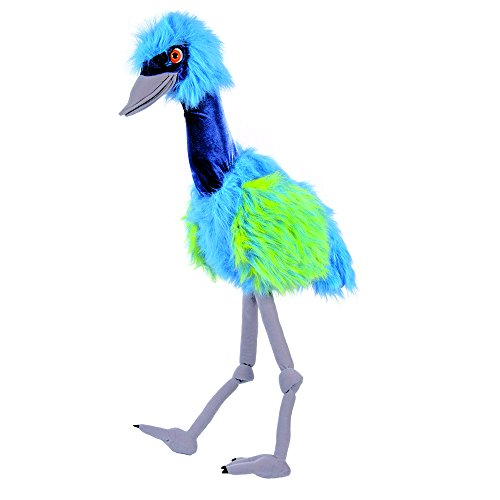 (The Puppet Company Giant Birds Emu Hand)