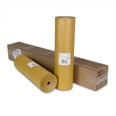 "3M 6718 3M Scotchblok Masking Paper - 18"" x 750' Roll"