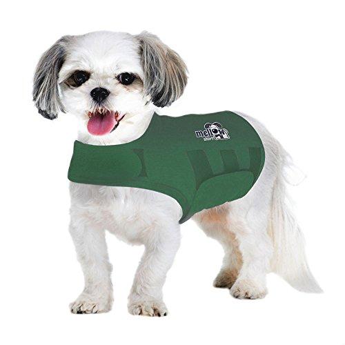 Mellow Shirt Dog Anxiety