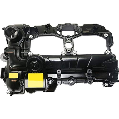 (Valve Cover compatible with BMW Z4 12-16 / X4 15-18 With Bolts And Gasket)