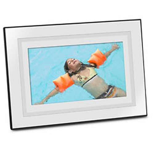 - Kodak Easyshare M1020 Digital Picture Frame with Home Decor Kit