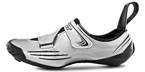 Scarpe 37 9 Sub Dimensioni Fur Ciclismo Triathlon Argento BqOnIw4