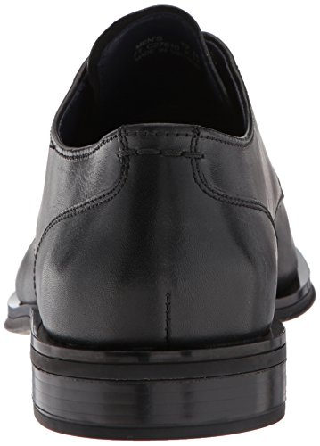 Uomo Cole Hats Dawes Grand Cap Toe Oxford Nero