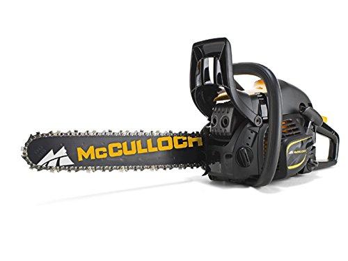 CS 410 Elite McCulloch  : la meilleure haut de gamme
