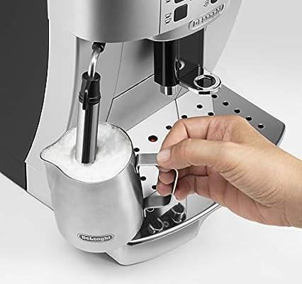 DeLonghi ECAM 21.117.SB Máquina espresso, 1450 W, 1.8 litros ...