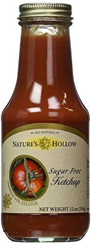 Nature Hollow Xylitol Made Of