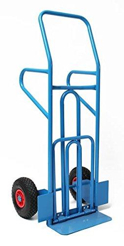 Sackkarre SK 150+ mit ausklappbarem Ladeboden - Tragkraft 150 kg