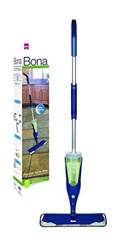 Bona Stone Tile Amp Laminate Spray Mop Premium