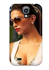Elliot D. Stewart's Shop Hot Scratch-free Phone Case For Galaxy S4- Retail Packaging - Deepika Padukone In Race 2 3323640K89527360