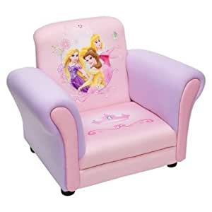 Amazoncom Disney Princess Toddler Chair Kitchen Dining