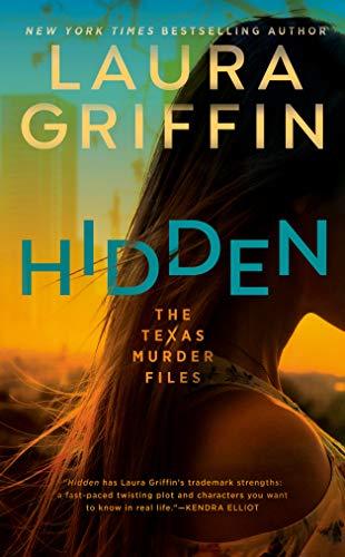 Book Cover: Hidden