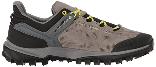 WS GTX Femme Chaussures Salewa Trekking Wander Sauric Hiker 2460 Marron randonnée et de Limelight awqdTnSxA