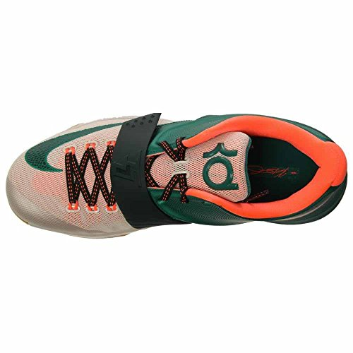 reputable site b0a09 c9659 Size  500 × 500 in Nike Men s KD VII Thunderbolt Basketball Shoes