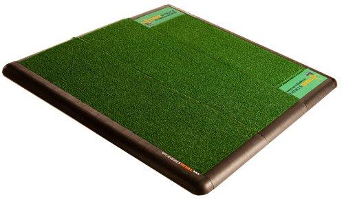 TrueStrike Static Golf Mat