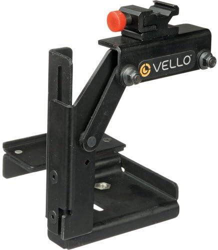 Vello Quickshot Rotating Flash Bracket 4 Pack