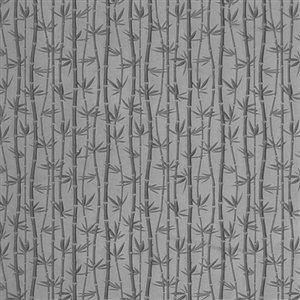 Ceramic Texture Mold (Cool Tools - Flexible Mega Tile - Bamboo Embossed - 9.25