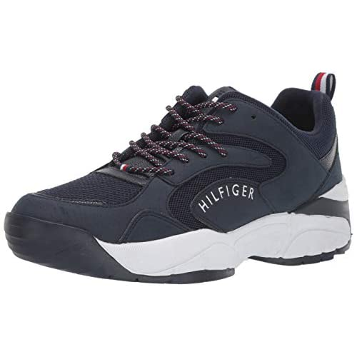 Tommy Hilfiger Men's Dundee Sneaker