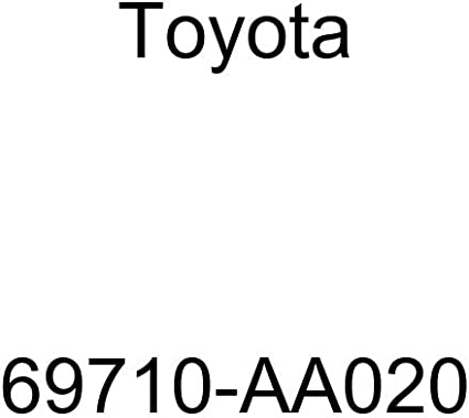 69710-0C010 Door Cable Assembly Genuine Toyota