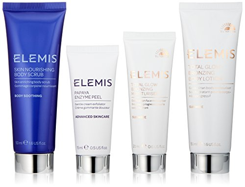 ELEMIS Glorious Glow Kit
