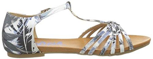 Refresh 61735 - Sandalias de vestir Mujer Antracita