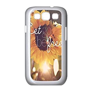 Be Free Customized Cover Case for Samsung Galaxy S3 I9300,custom phone case ygtg580066