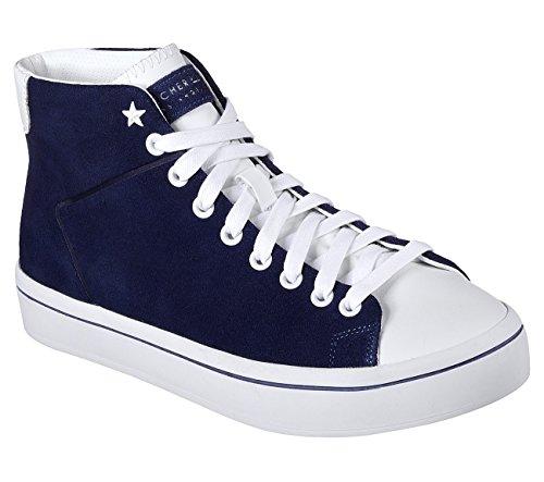 lite Blu Delle Skechers Donne Marino Formatori Hi dW4AzUEE