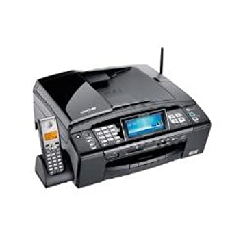 Download Driver: Brother MFC-990CW Scanner
