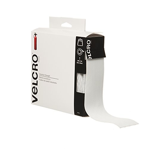 Molded Hook Tape - VELCRO Brand - Industrial Strength - 2