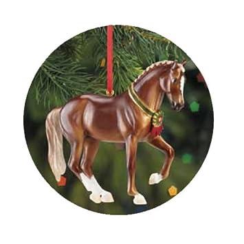 Breyer Warmblood Beautiful Breeds Ornament