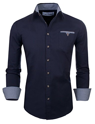 Toms Ware Classic Contrast Sleeve