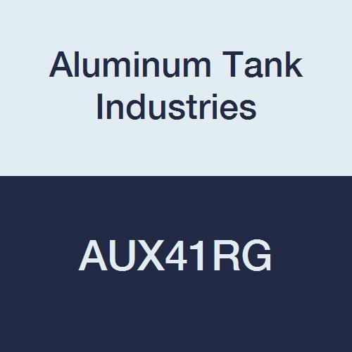 Aluminum Tank Industries AUX41RG Fuel Tank