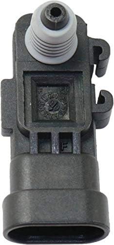 Fuel Pressure Sensor For C-CLASS 01-11 1635422818 S-CLASS 07-11 Fits RM54360001