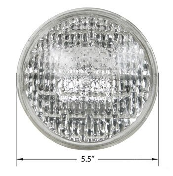 Massey Ferguson Bulb Sealed Beam 12 Volt Part No: A-1002803M1