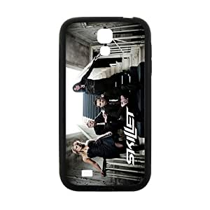 ZFFcases fight like a girl Phone Case for Samsung Galaxy S4 Case