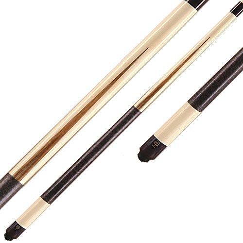 (McDermott G-Series - G226 - Pool Cue Stick - G-Core Shaft + Soft CASE )