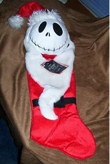 Amazon.com: Disney Park Nightmare Before Christmas Halloween ...