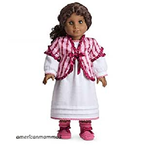 American Girl Cécile's Nightwear for Dolls