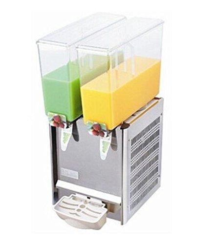 Commercial Cold and hot slush machine juice blender juice dispenser