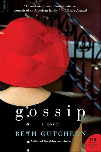 Download Gossip: A Novel ebook